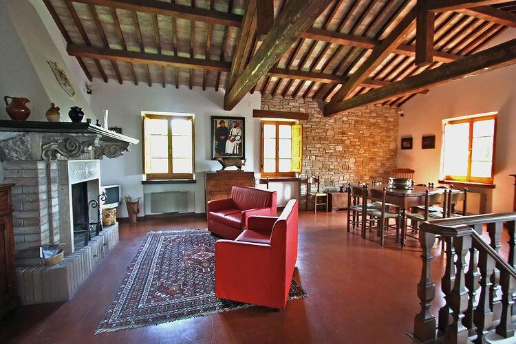 Villa Italië, Umbrie, Assisi Villa IT-06081-49