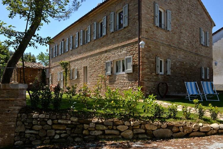 Appartement Italië, Emilia-romagna, Granarola Appartement IT-61012-01