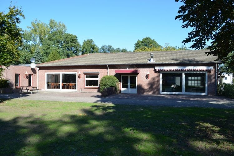 vakantiehuis Nederland, Noord-Brabant, Cromvoirt vakantiehuis NL-5266-07