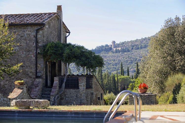 Vakantiewoning Italië, Toscana, Cortona Villa IT-52044-295