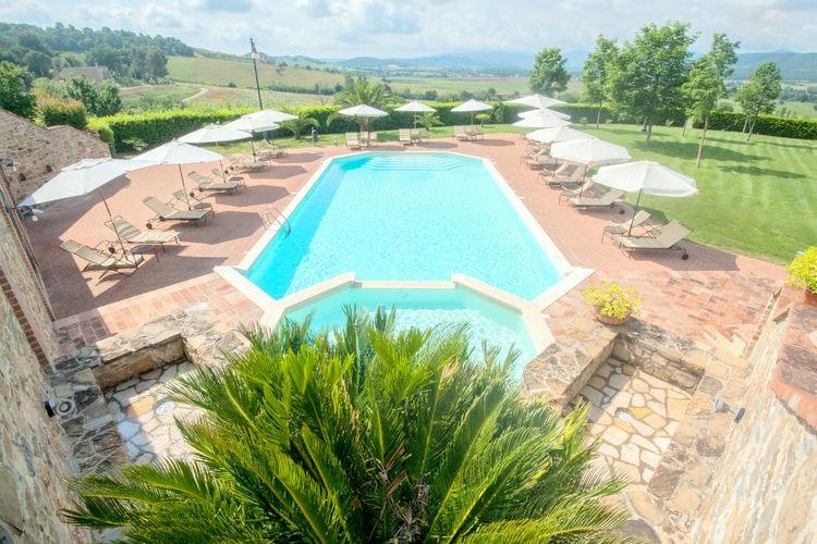 vakantiehuis Italië, , Agello Magione vakantiehuis IT-06063-57