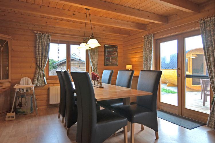 vakantiehuis Duitsland, Sauerland, Medebach vakantiehuis DE-59964-116