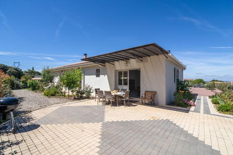 Villa Frankrijk, Languedoc-roussillon, Oupia Villa FR-00032-23