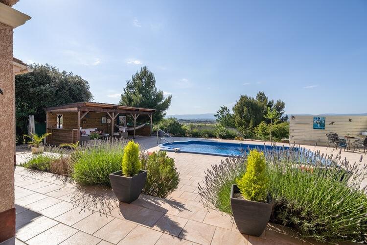 Villa Frankrijk, Languedoc-roussillon, Escales Villa FR-00032-24
