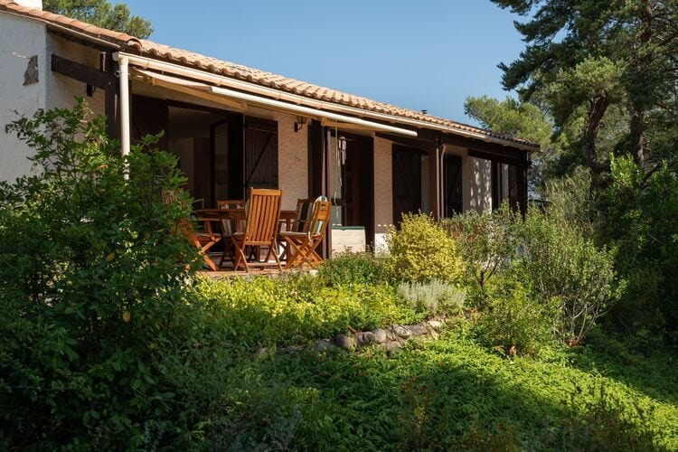 Villa Frankrijk, Languedoc-roussillon, Prades-sur-Vernazobre Villa FR-00032-28
