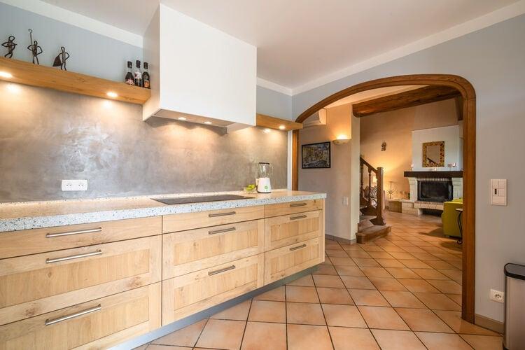 Villa Frankrijk, Languedoc-roussillon, Cebazan Villa FR-00032-29