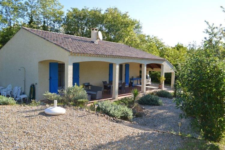 Villa Frankrijk, Languedoc-roussillon, Le Poujol sur Orb Villa FR-00032-32