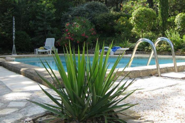 Villa Frankrijk, Languedoc-roussillon, Vieussan Villa FR-00032-33