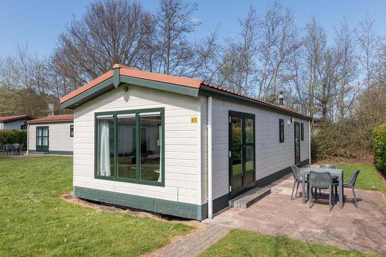 Vakantiehuizen Nederland | Wadden | Chalet te huur in De-Koog met zwembad  met wifi 4 personen