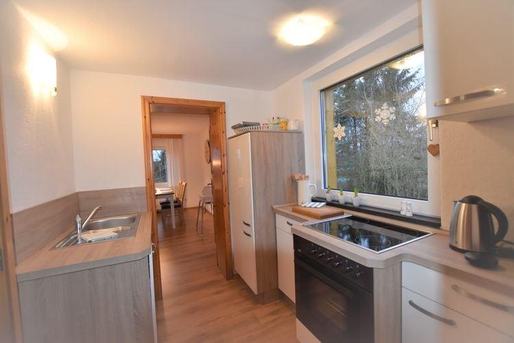 Appartement Duitsland, Ostsee, Alt Bukow / OT Teschow Appartement DE-00027-80
