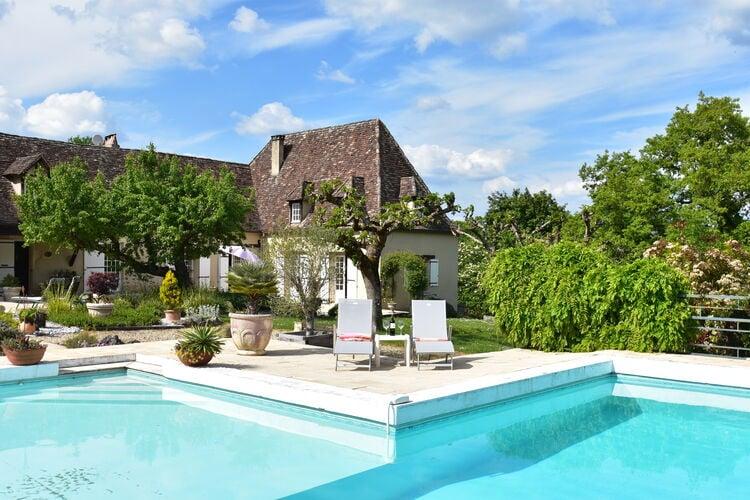vakantiehuis Frankrijk, Dordogne, Port-Sainte-Foy-et-Ponchapt vakantiehuis FR-33220-17