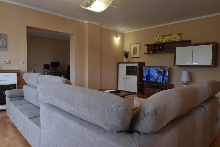 Appartement Kroatië, Istrie, Šajini – Bulići Appartement HR-52207-55
