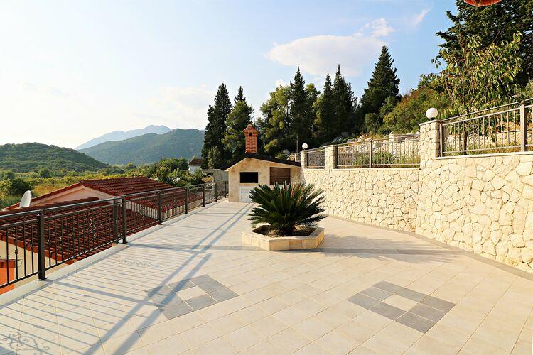 Villa Kroatië, Dalmatie, Peracko Blato Villa HR-00015-30