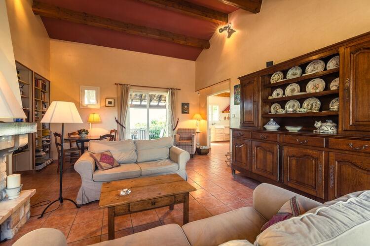 Villa Frankrijk, Languedoc-roussillon, Saint-Jean-de-Minervois Villa FR-34360-23