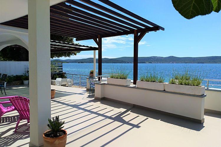 vakantiehuis Kroatië, Dalmatie, Sveti Petar na moru vakantiehuis HR-00015-34