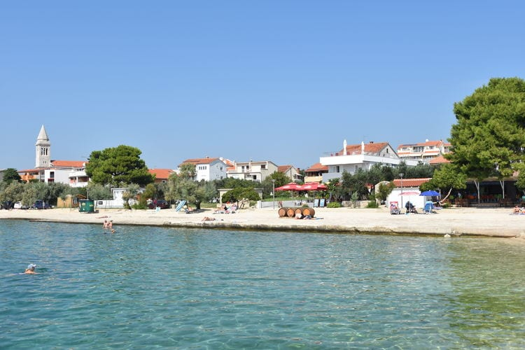 Appartement Kroatië, Dalmatie, Pakoštane Appartement HR-23211-19