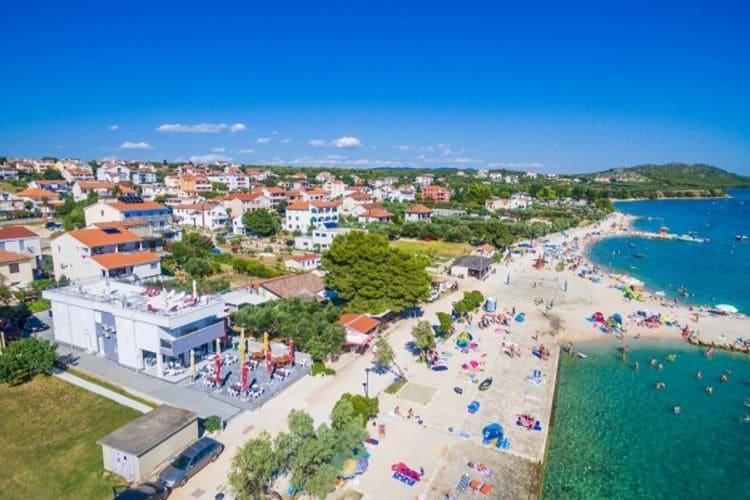 Apartment Dalmatia