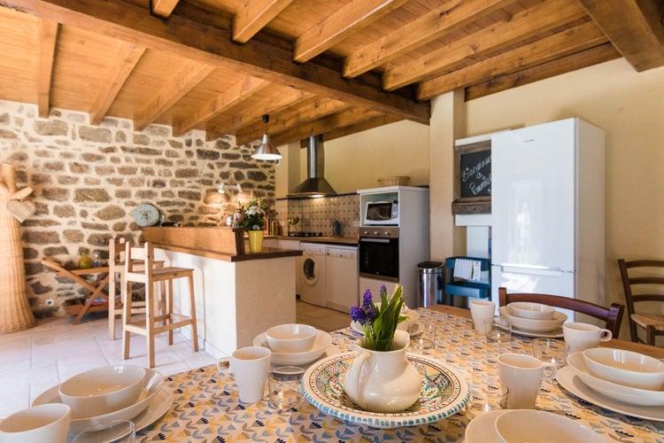 vakantiehuis Frankrijk, Limousin, Veix vakantiehuis FR-19260-02