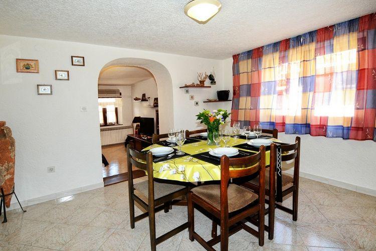 vakantiehuis Kroatië, Istrie, Poreč vakantiehuis HR-00015-35