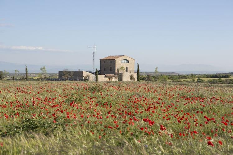 vakantiehuis Spanje, Catalunia, Tárrega vakantiehuis ES-00019-23