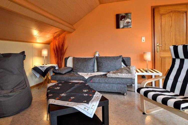 Appartement België, Luik, Malmedy Appartement BE-4960-205