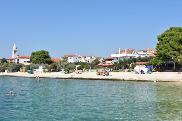 Appartement Kroatië, Dalmatie, Pakoštane Appartement HR-23211-21