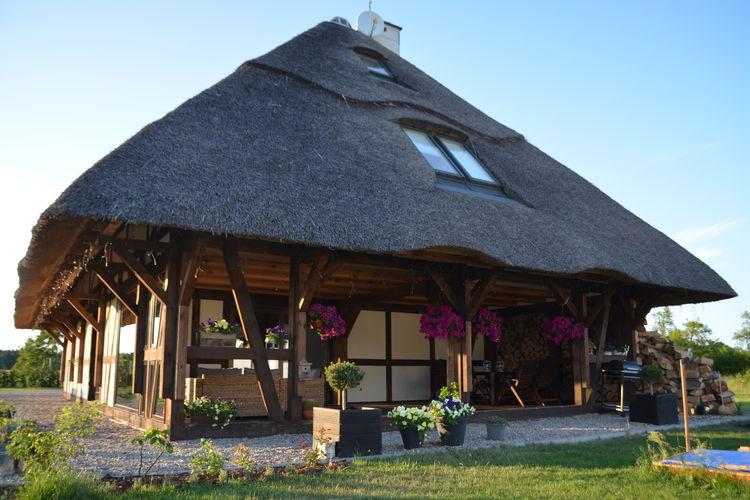 Vakantiehuizen Polen | Pom | Vakantiehuis te huur in Przewoka met zwembad  met wifi 10 personen