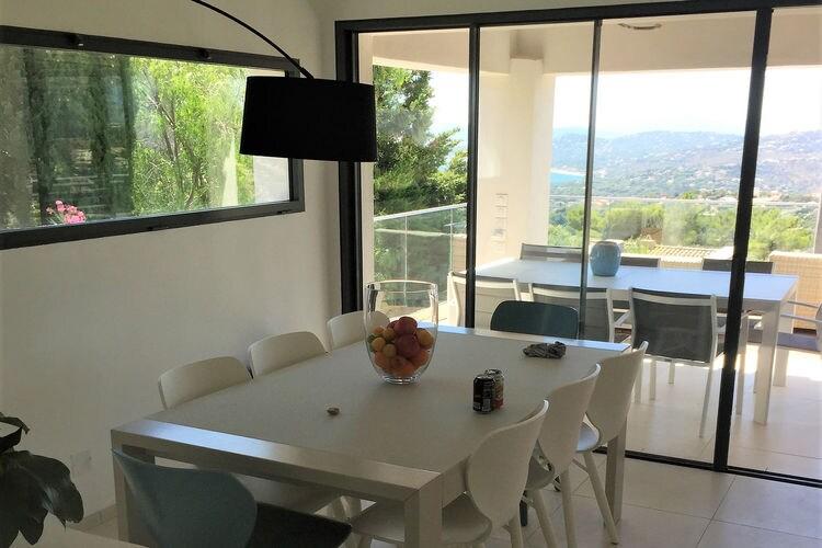 Villa Frankrijk, Provence-alpes cote d azur, Les Issambres Villa FR-83380-60