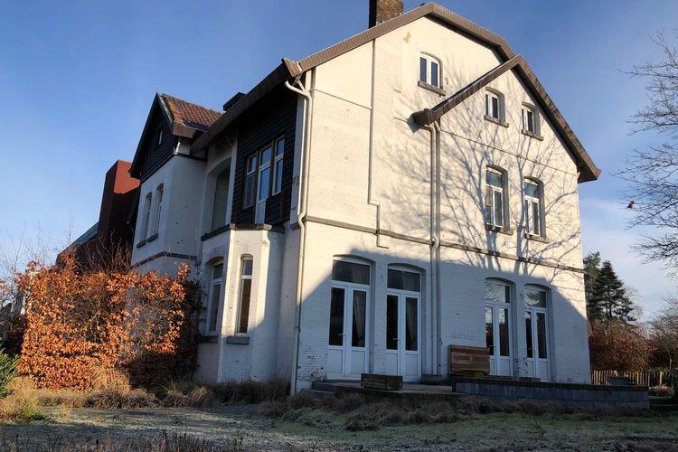 vakantiehuis België, Limburg, Beringen vakantiehuis BE-3582-02