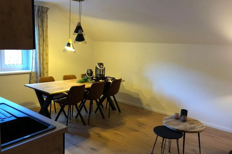 Appartement Oostenrijk, Kaernten, Patergassen Appartement AT-9622-01