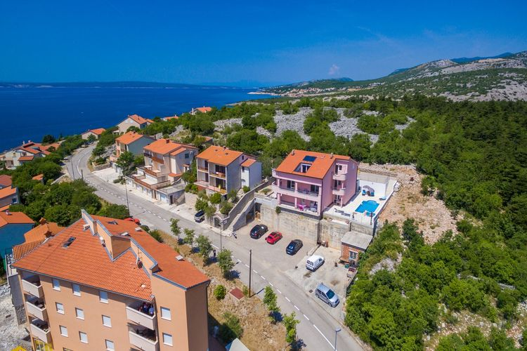 Apartment Kvarner