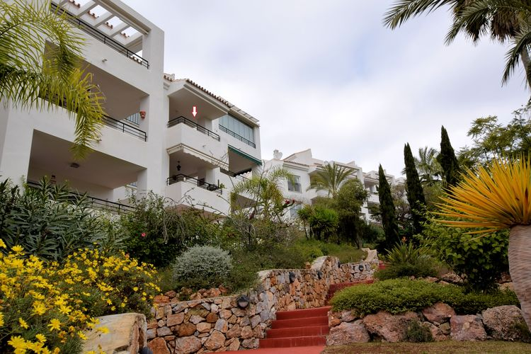 Appartement Spanje, Costa del Sol, Alhaurín el Grande Appartement ES-29120-12