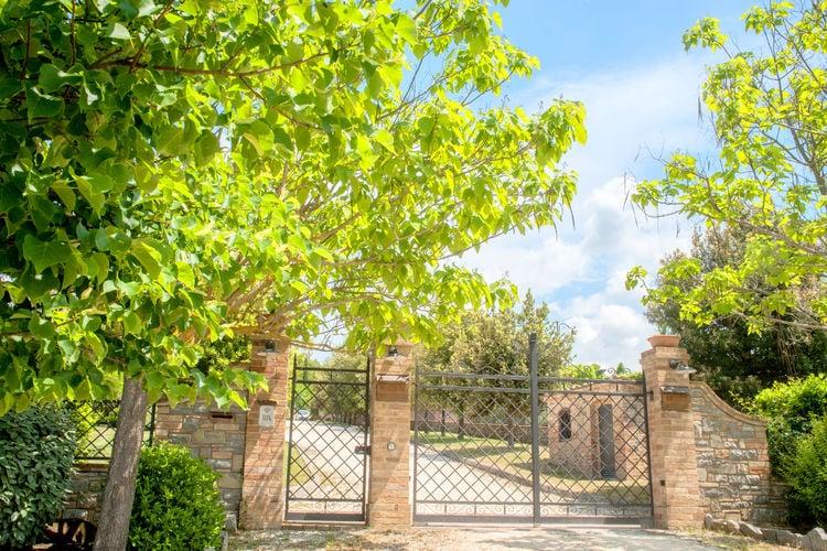 vakantiehuis Italië, Umbrie, Agello Magione vakantiehuis IT-06063-58