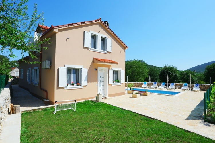 Holiday home Dalmatia