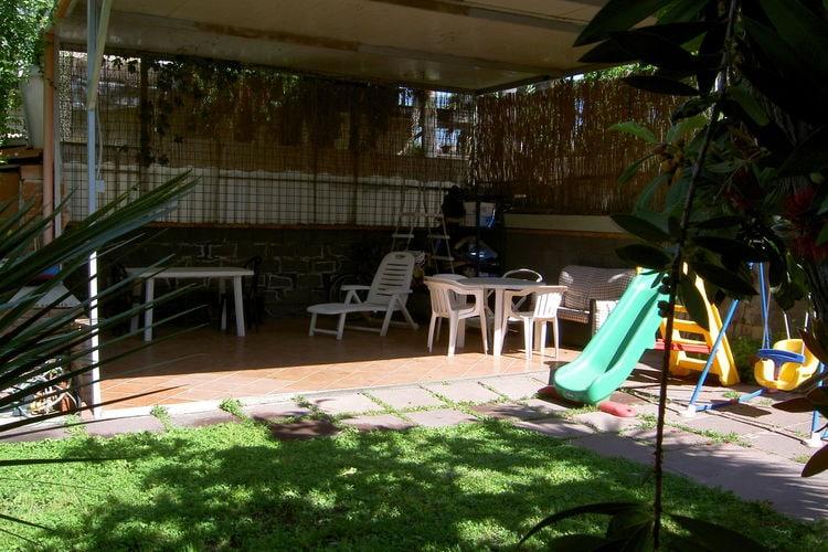 Vakantiehuizen Italie | Sicilia | Vakantiehuis te huur in Mascali met zwembad  met wifi 10 personen