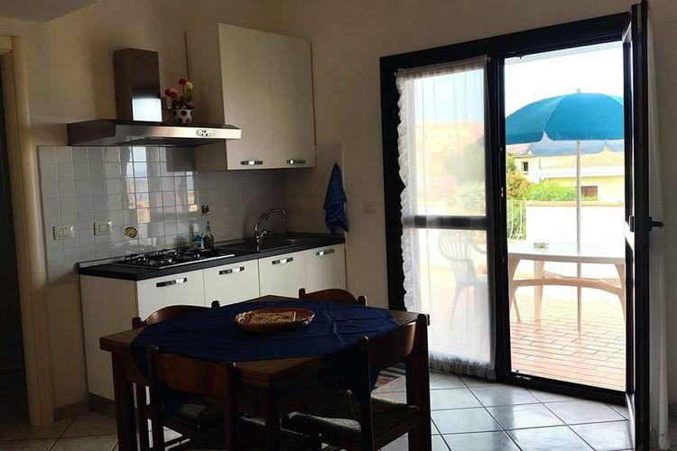 vakantiehuis Italië, Sardegna, Castelsardo - Loc. Lu Bagnu vakantiehuis IT-07031-15