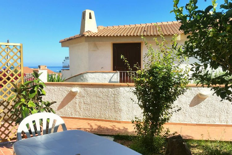 vakantiehuis Italië, Sardegna, Castelsardo - Loc. Lu bagnu vakantiehuis IT-07031-16