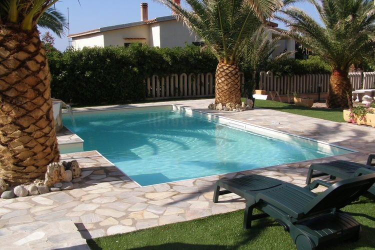 vakantiehuis Italië, Sardegna, Valledoria - Loc. La Ciaccia vakantiehuis IT-07039-05