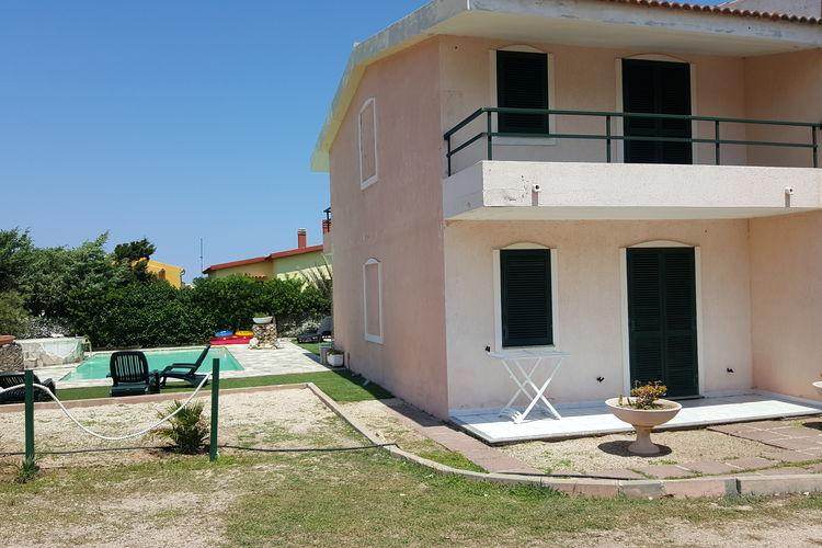 vakantiehuis Italië, Sardegna, Valledoria - Loc. La Ciaccia vakantiehuis IT-07039-06