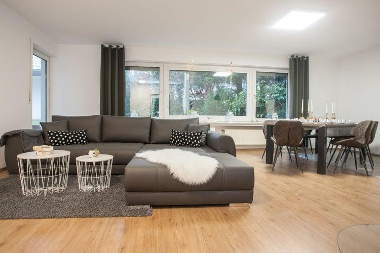 Appartement Duitsland, Sauerland, Winterberg Appartement DE-59955-208