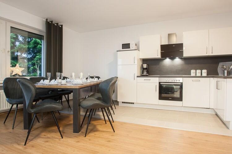 Appartement Duitsland, Sauerland, Winterberg Appartement DE-59955-209