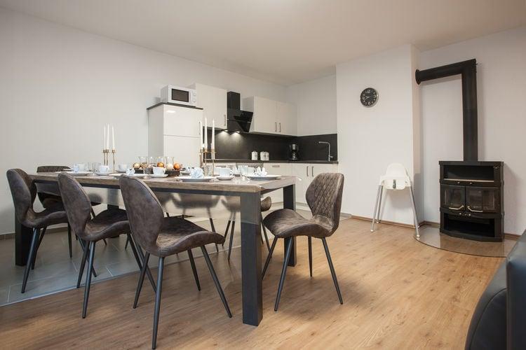 Appartement Duitsland, Sauerland, Winterberg Appartement DE-59955-210