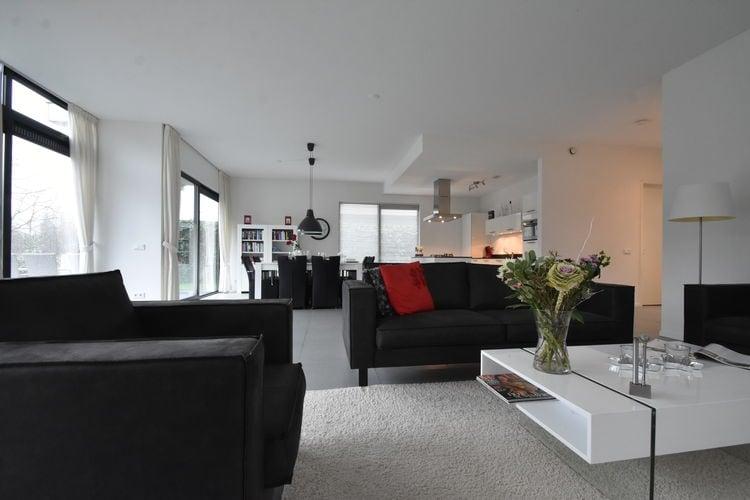 Vakantiewoning Nederland, Flevoland, Harderwijk Villa NL-3898-20