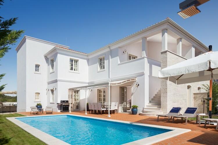 Villa Kroatië, Istrie, Vabriga Villa HR-52465-46