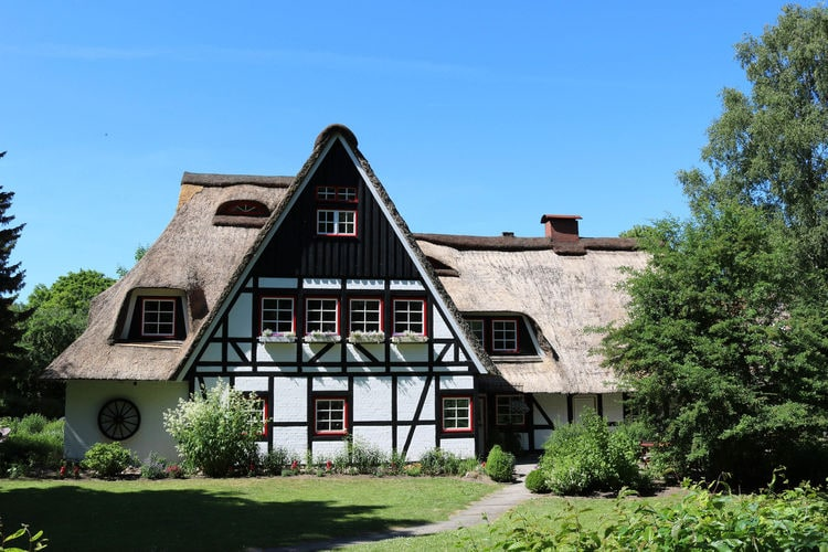 Appartement  met wifi  ManhagenKutscherhaus / Johann Jan und Hans
