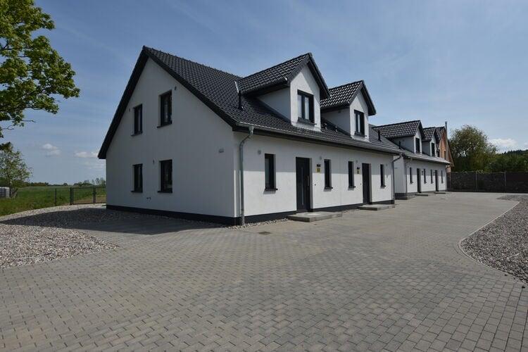 vakantiehuis Duitsland, Ostsee, Kühlungsborn vakantiehuis DE-18225-022