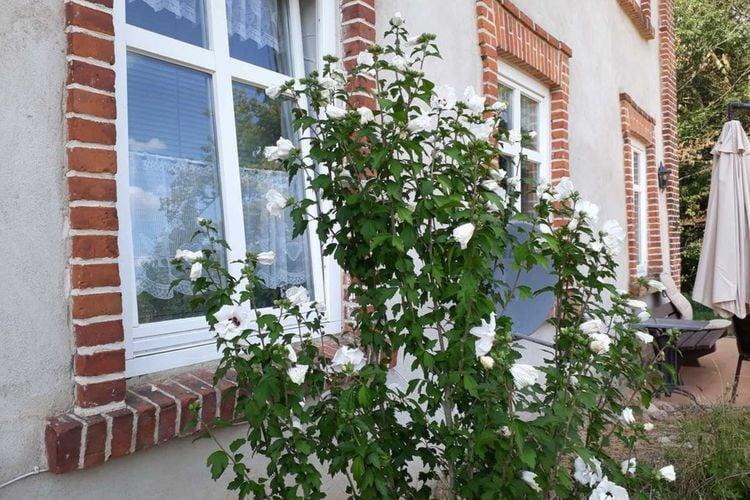 Appartement Duitsland, Mecklenburg-Vorpommeren, Alt Krassow / Lalendorf Appartement DE-18279-01
