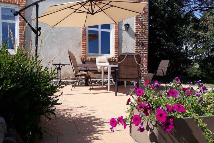 Vakantiehuizen Mecklenburg-Vorpommeren te huur Alt-Krassow-/-Lalendorf- DE-18279-01   met wifi te huur