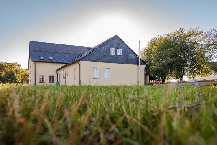 Duitsland | Thuringen | Vakantiehuis te huur in Lehesten-Thur-Wald   met wifi 38 personen
