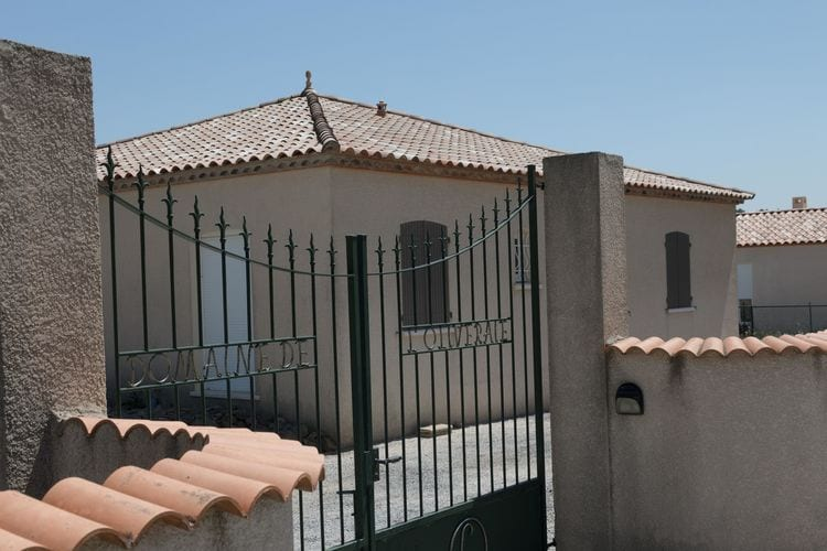 Villa Frankrijk, Languedoc-roussillon, Aigne Villa FR-00031-101